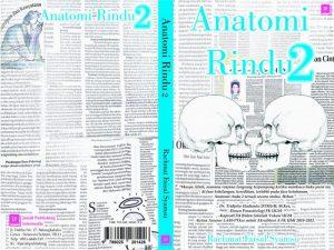Cover Anatomi Rindu 2