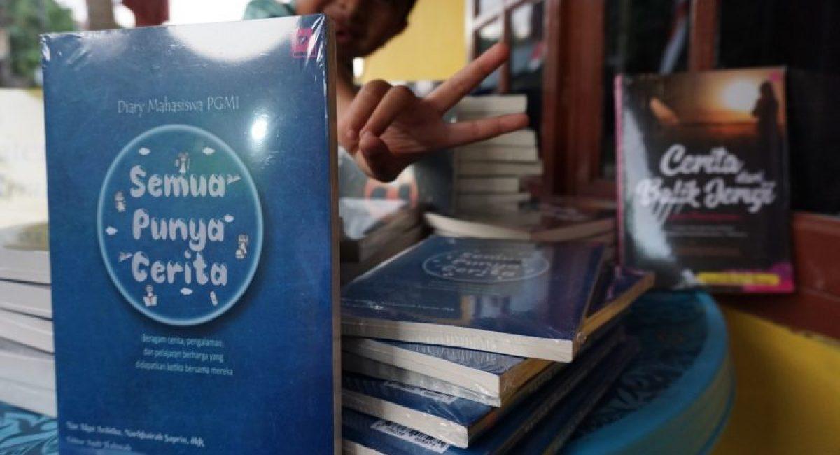 Jariah Publishing
